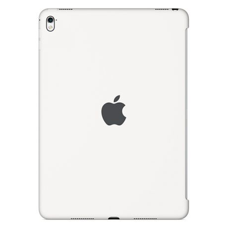Apple Silicone Case for 9.7-inch iPad Pro White