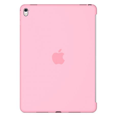 Apple Silicone Case for 9.7-inch iPad Pro Light Pink