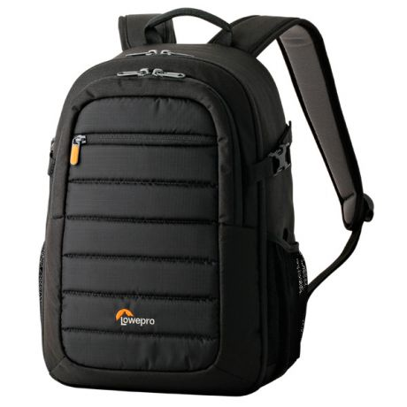 Lowepro Tahoe BP 150 - Black/Noir