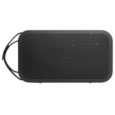 Bang & Olufsen BeoPlay A2 Black