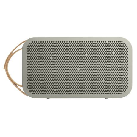 Bang & Olufsen BeoPlay A2 Gray