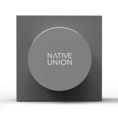Native Union DOCK (DOCK-AW-SL-GRY)
