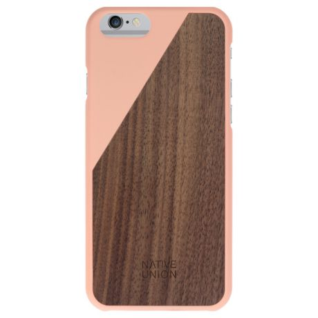 Native Union CLIC Wooden (CLIC-BLO-WD-6P)