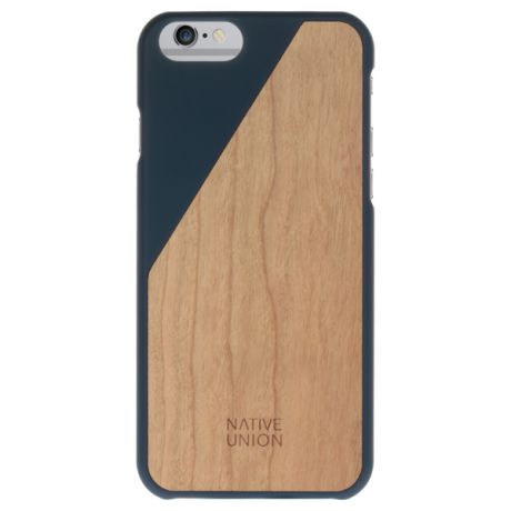 Native Union CLIC Wooden (CLIC-MAR-WD-6P-V2)