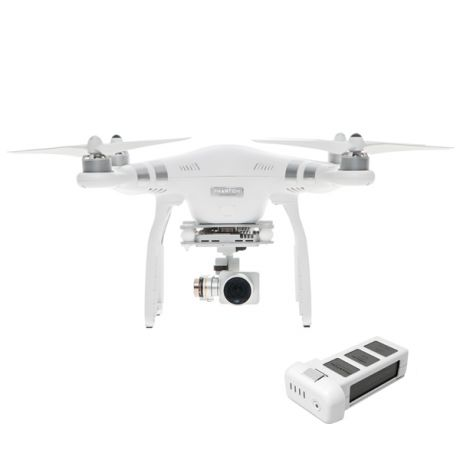 DJI Phantom 3 Advanced + 1 батарея