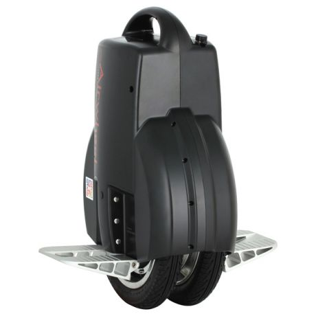 Airwheel Q3 170 WH Black (AW Q3-170WH-BLACK)