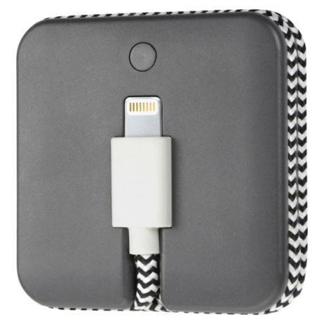 Native Union JUMP (JCABLE-L-GRY) 800 mAh