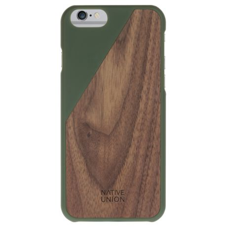 Native Union CLIC Wooden (CLIC-OLI-WD-6P)