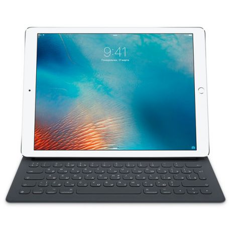 Apple Smart Keyboard for 12.9-inch iPad ProRu MNKT2RS/A