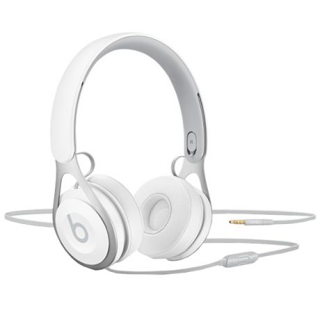 Beats EP On-Ear Headphones White (ML9A2ZE/A)