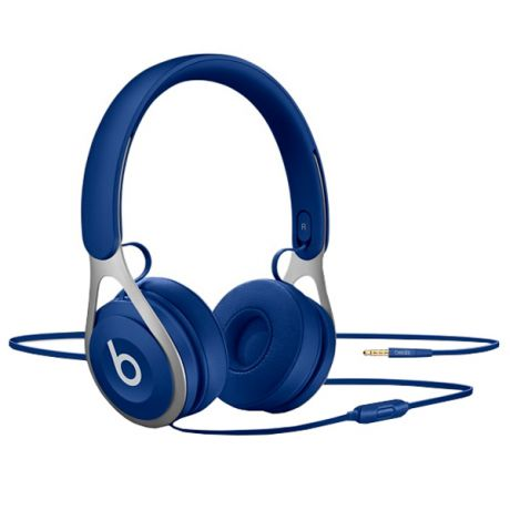 Beats EP On-Ear Headphones Blue (ML9D2ZE/A)