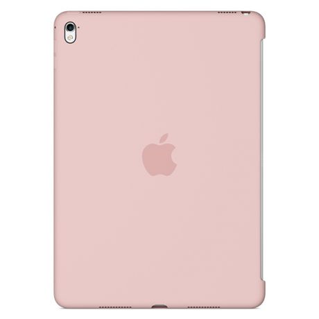 Apple Silicone Case iPad Pro 9.7 Pink Sand (MNN72ZM/A)