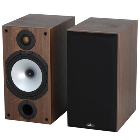 Monitor Audio Monitor MR2 Walnut
