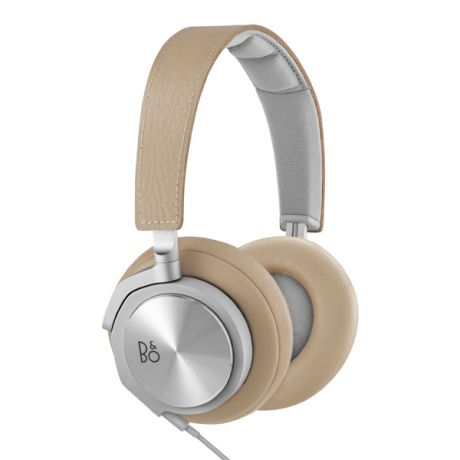 Bang & Olufsen BeoPlay H6 2nd Generation Natural Leather