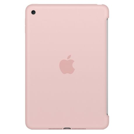Apple iPad mini 4 Silicone Case Pink Sand (MNND2ZM/A)