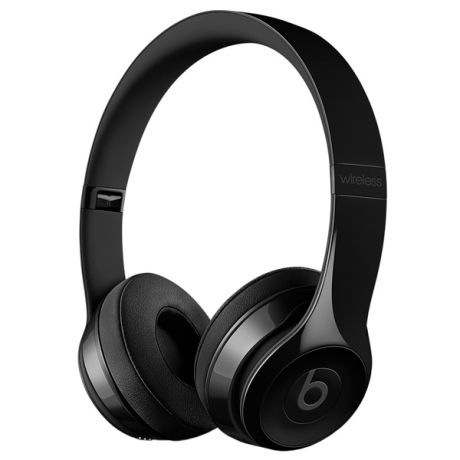 Beats Beats Solo3 Wireless On-Ear Gloss Black MNEN2ZE/A