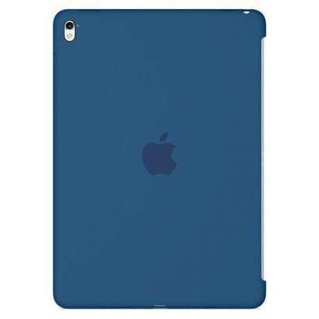 Apple Silicone Case iPad Pro 9.7 Ocean Blue (MN2F2ZM/A)