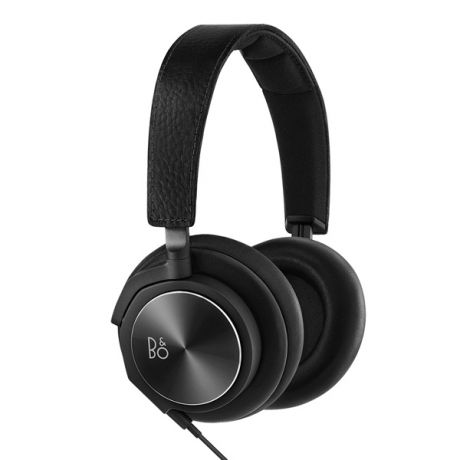 Bang & Olufsen BeoPlay H6 2nd Generation Black