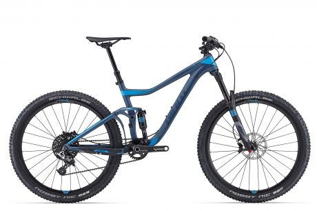 Giant Trance Advanced 27.5 0 2016