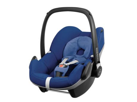 Автокресло Maxi-Cosi Pebble (blue base)