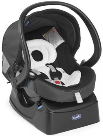 Автокресло Chicco Auto-Fix Fast Baby (night)