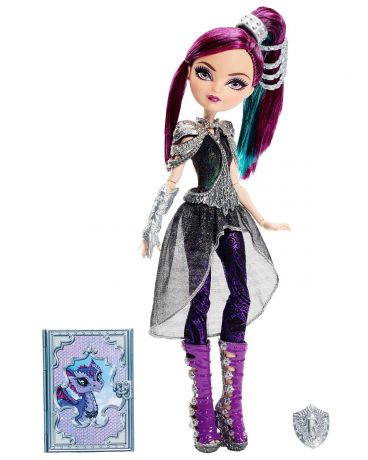 Ever After High Рейвен Квин Игры Драконов