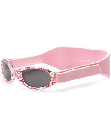 Real Kids Shades для новорожденных My First Shades Pink Daisy