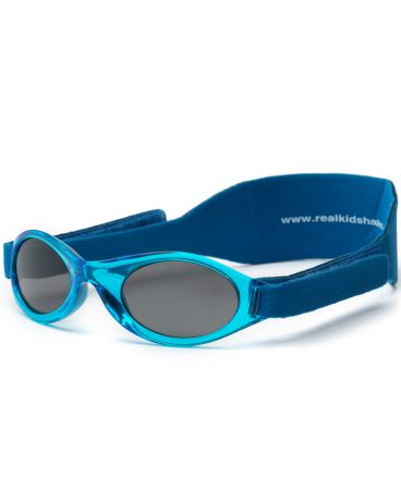 Real Kids Shades для новорожденных My First Shades Royal