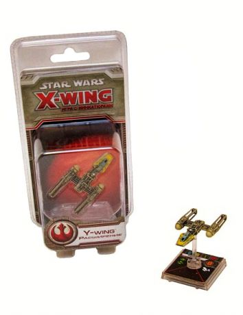 Hobby World X-Wing Расширение Y-wing Star Wars