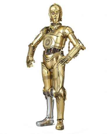 Bandai C-3PO 1:12 Star Wars