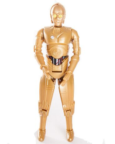 Bandai C 3PO Star wars