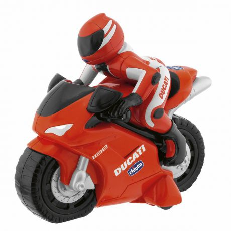 Chicco Ducati 1198rc Chicco (Чико)