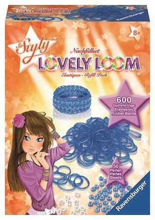 Ravensburger Lovely Loom синий