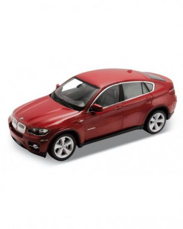 Welly BMW X6 1:24 Велли (Welly)