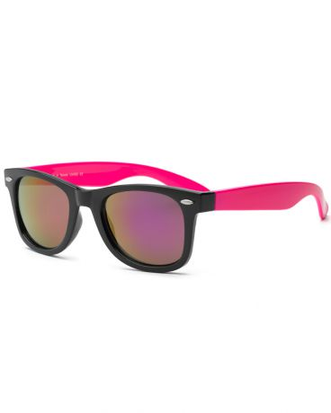 Real Kids Shades для подростков Swag Black/Pink
