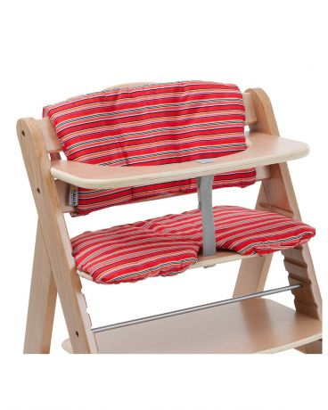 Hauck в стульчик Chair pad Multicolor Red