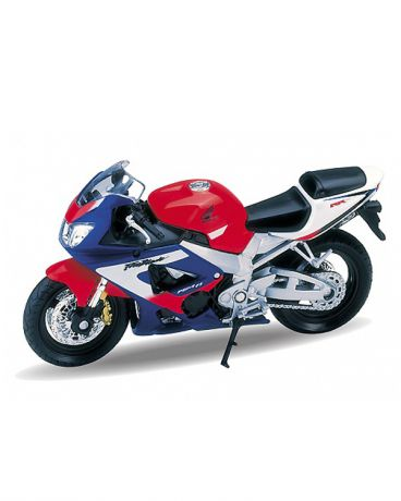 Welly Honda CBR900RR Fireblade Welly (Велли)