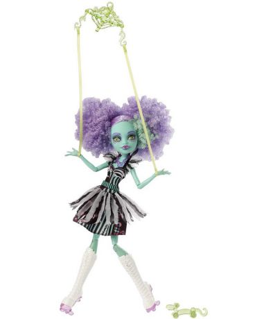 Monster High Хани Свомп Шапито