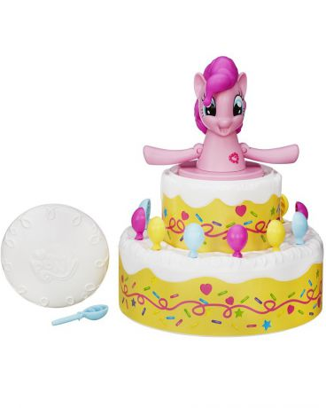 Hasbro Сюрприз Пинки Пай My Little Pony
