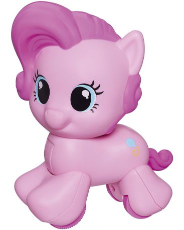 Hasbro Моя первая Пинки Пай My little Pony