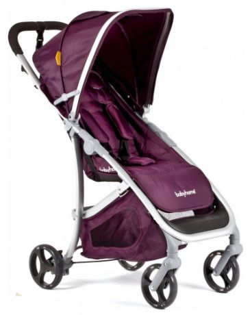 Babyhome Emotion 3.0 purple