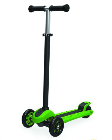 Y-bike Glider Maxi XL green