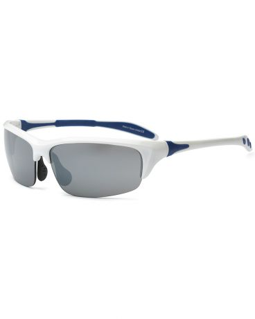 Real Kids Shades для подростков Blade White/Navy