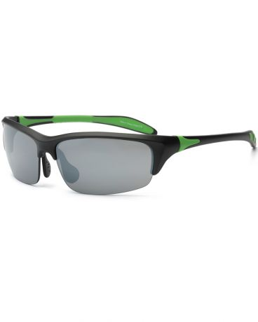 Real Kids Shades для подростков Blade Black/Lime