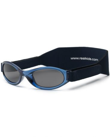 Real Kids Shades для новорожденных My First Shades Navy