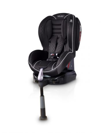 Welldon Royal Baby SideArmor & CuddleMe Isofix