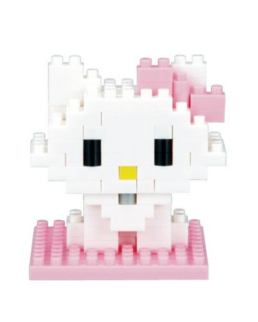 Playlab Charmmy Kitty Hello Kitty