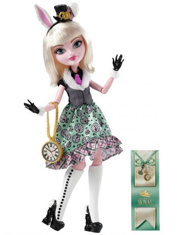 Ever After High Банни Бланк Наследники