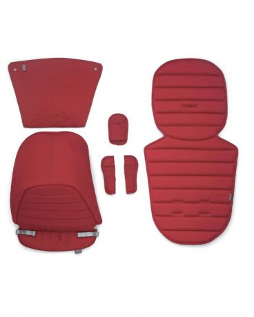 Britax Colour Pack Chilli Pepper Affinity Britax