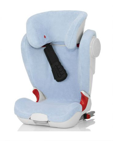 Britax Roemer для автосидения Kid II blue